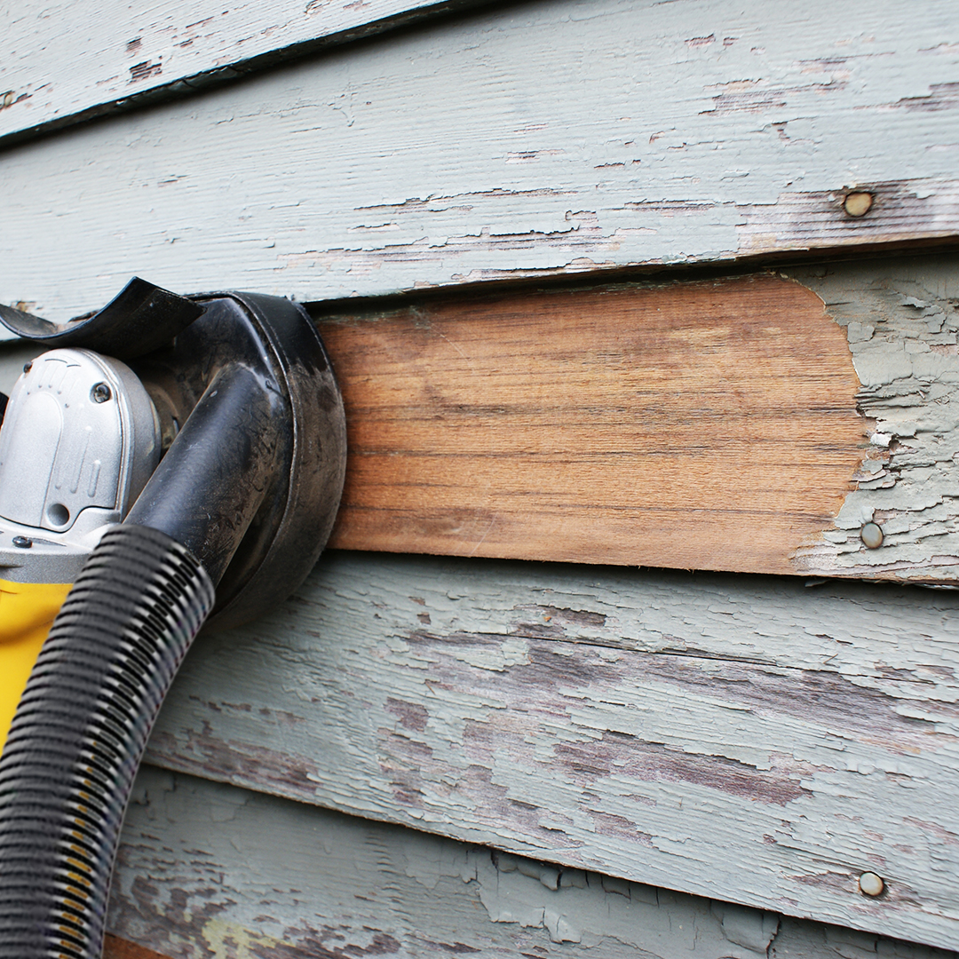 Wood Decks And Siding Tool Diamabrush