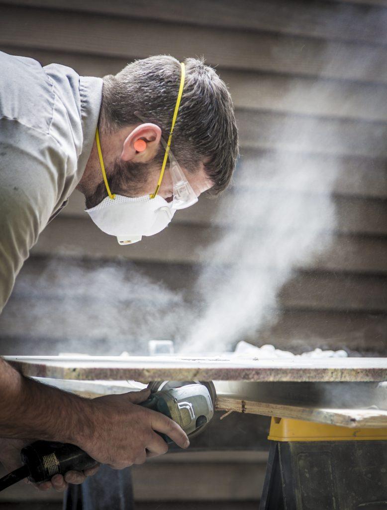 Osha Regulations Concrete Cutting