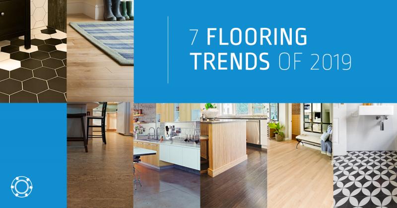 2019 floor trends
