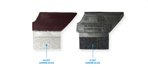 Concrete Polishing Tools - Diamabrush